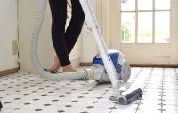 掃除機の買い替えタイミングと処分方法