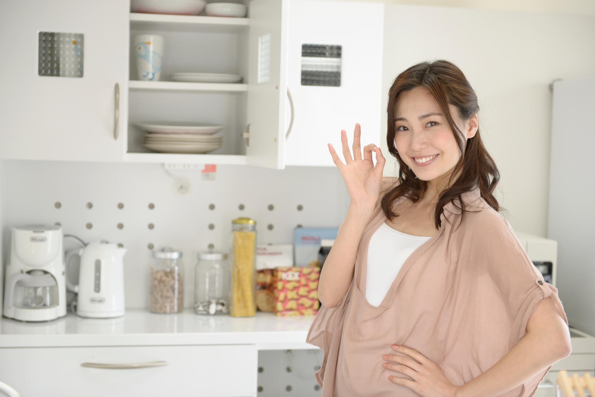 キッチンを片付け・綺麗に見せる方法