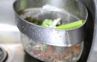 生ゴミの臭いを抑える方法