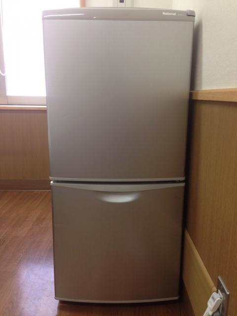 横浜市都筑区冷蔵庫回収