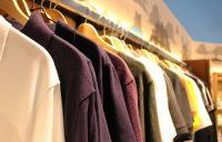横浜市 たくさんある衣服のお片づけ方法