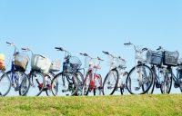 気をつけないといけない自転車の処分方法